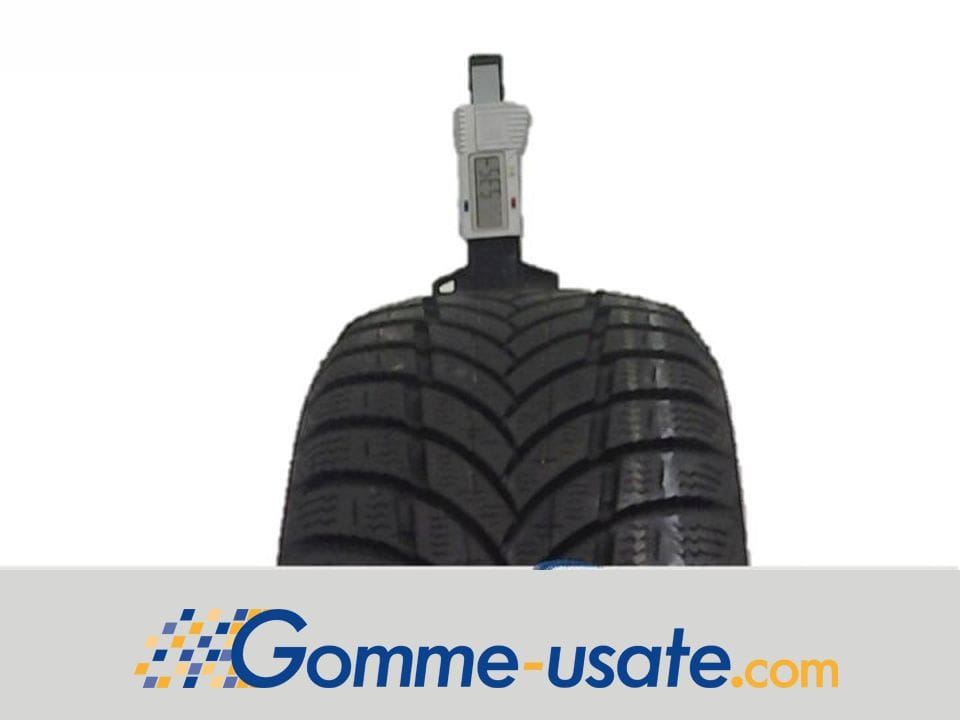 Thumb Maxxis Gomme Usate Maxxis 185/60 R15 88T Presa Snow M+S (60%) pneumatici usati Invernale 0