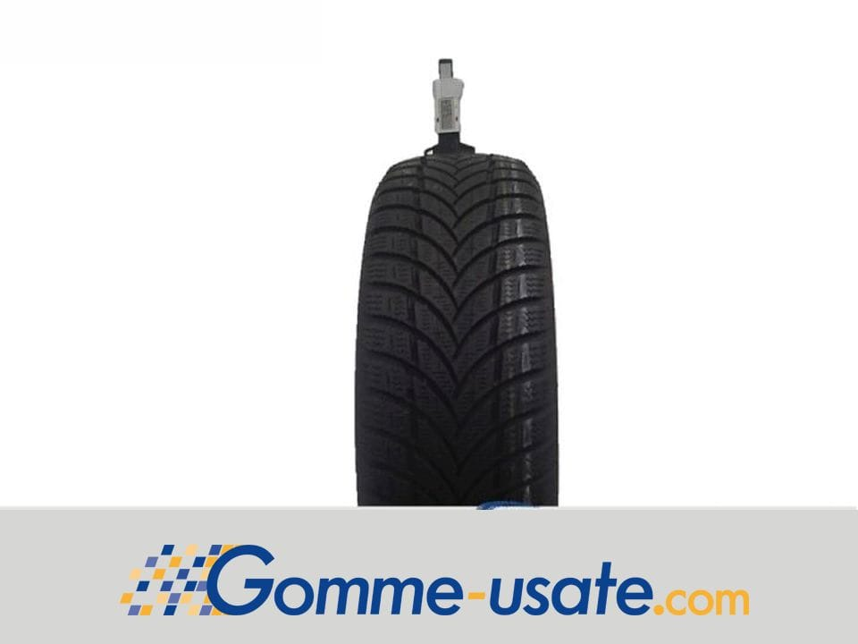 Thumb Maxxis Gomme Usate Maxxis 185/60 R15 88T Presa Snow M+S (60%) pneumatici usati Invernale_2
