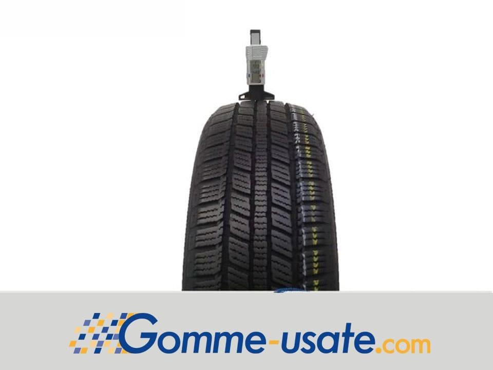 Thumb Rockstone Gomme Usate Rockstone 185/60 R15 88T Ice Plus S110 XL M+S (75%) pneumatici usati Invernale 0
