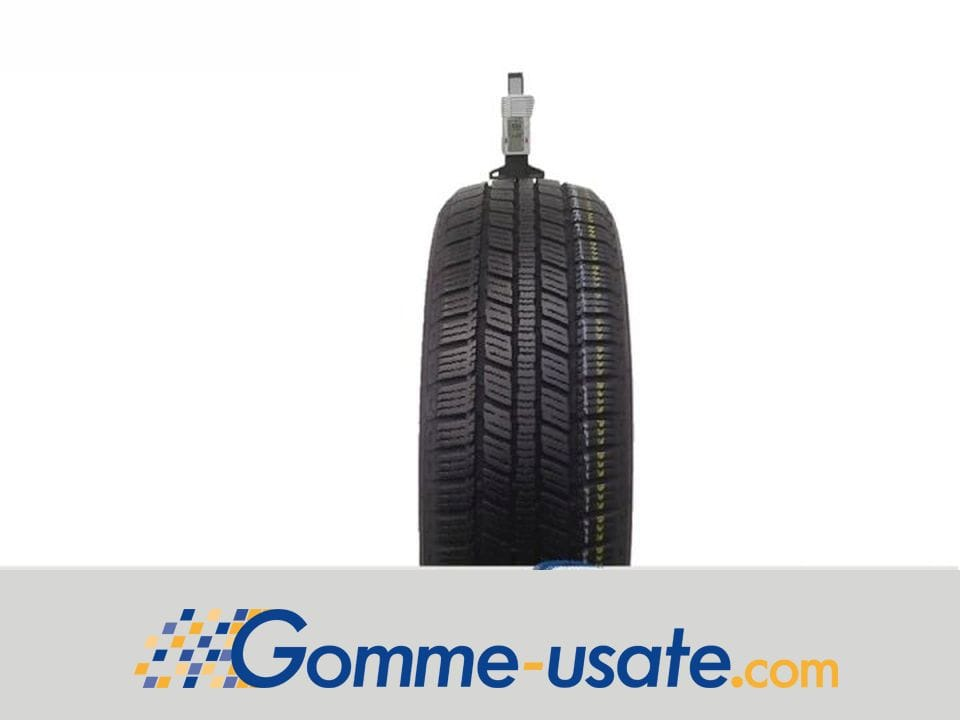 Thumb Rockstone Gomme Usate Rockstone 185/60 R15 88T Ice Plus S110 XL M+S (75%) pneumatici usati Invernale_2
