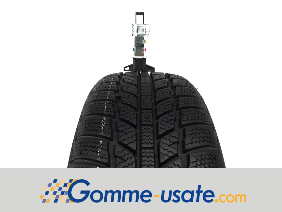 Gomme Usate Jinyu Tyres 185/60 R15 88T Winter YW51 Radial XL M+S (90%) pneumatici usati Invernale