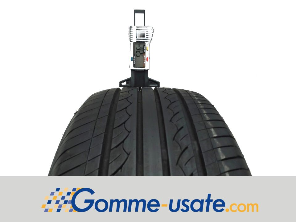 Gomme Usate Hifly 185/65 R14 86H HF 201 M+S (65%) pneumatici usati Estivo
