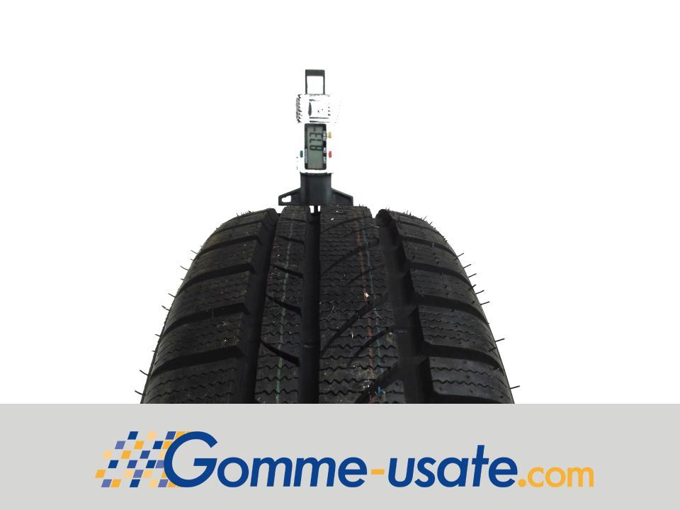 Gomme Usate Infinity 185/65 R14 86T Winter Hero INF-049 M+S (100%) pneumatici usati Invernale