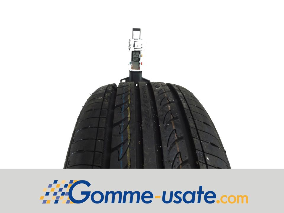 Gomme Usate Transking 185/65 R14 86T TR100 (100%) pneumatici usati Estivo