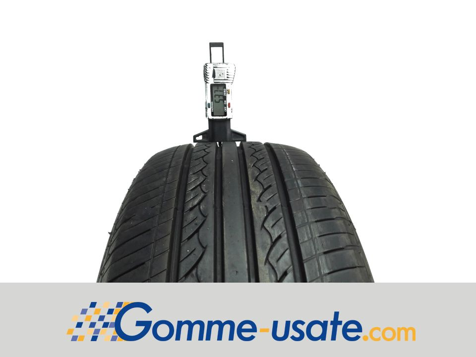 Gomme Usate Hifly 185/65 R15 88H HF 201 M+S (65%) pneumatici usati Estivo