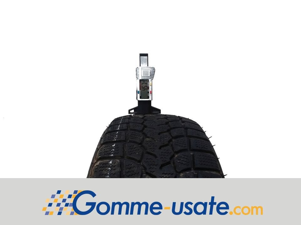 Gomme Usate First Stop 185/65 R15 88T Winter 2 M+S (55%) pneumatici usati Invernale