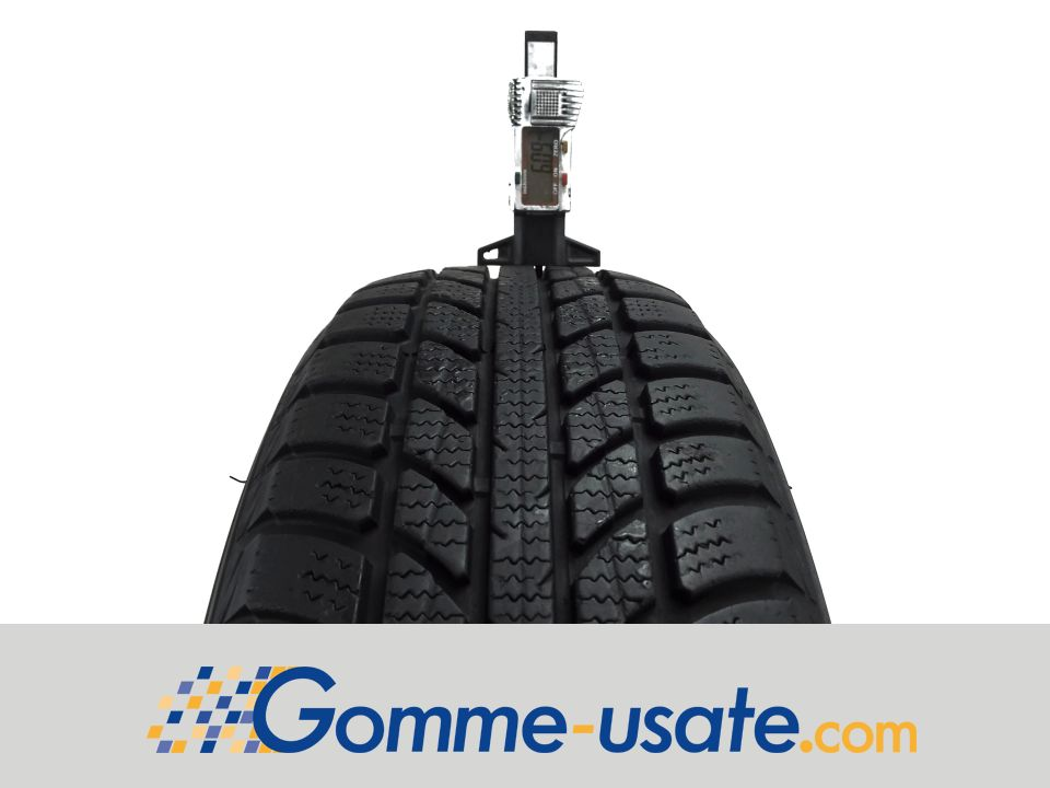 Gomme Usate Kingstar 185/65 R15 88T Winter Sw40 Radial M+S (75%) pneumatici usati Invernale