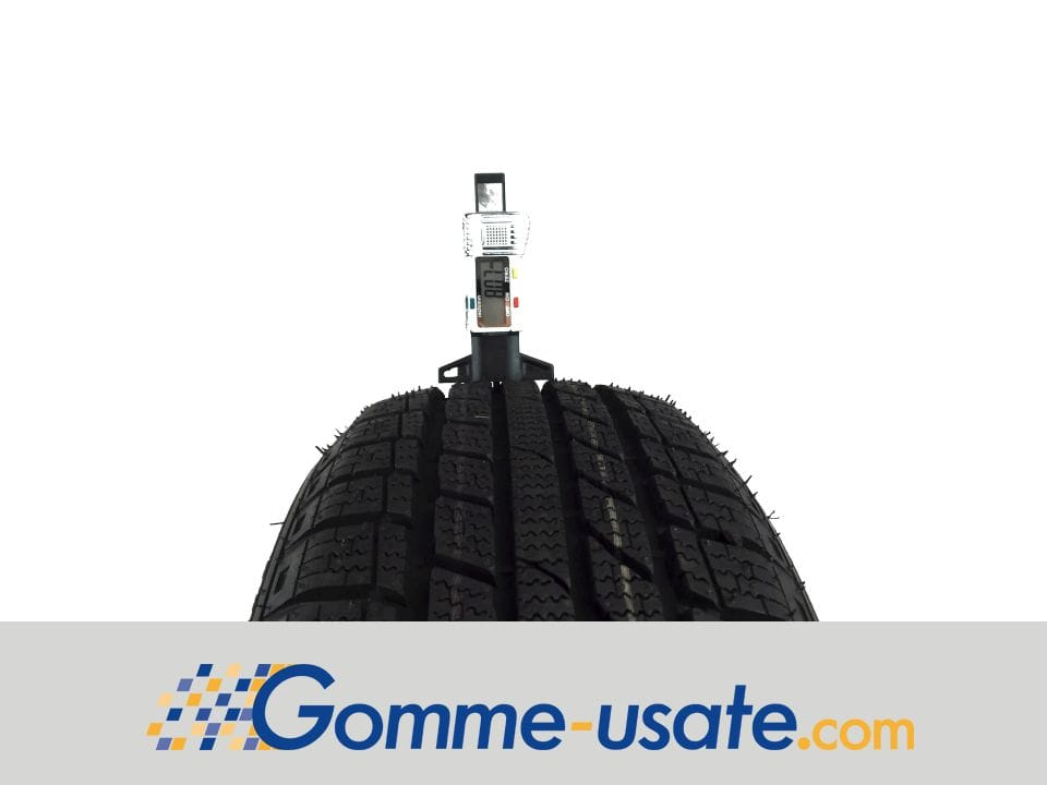 Gomme Usate Nordexx 185/65 R15 88T Nivius Snow M+S (95%) pneumatici usati Invernale