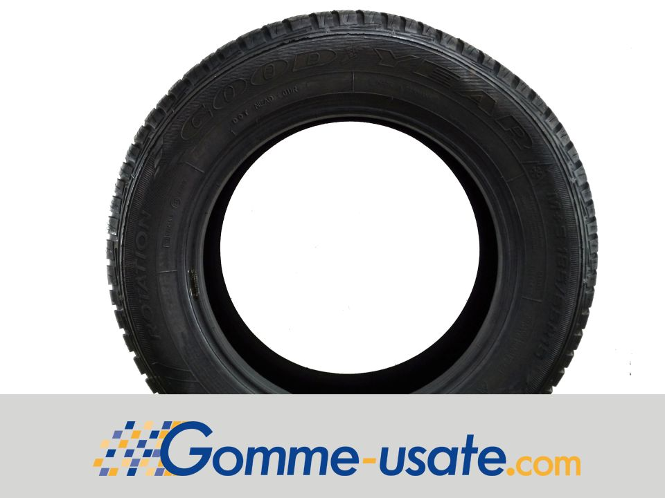 Thumb Goodyear Gomme Usate Goodyear 235/60 R18 103W Excellence (65%) pneumatici usati Estivo_1