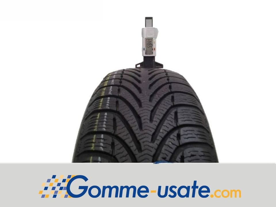 Thumb BFGoodrich Gomme Usate BFGoodrich 185/65 R15 88T G-Force Winter M+S (65%) pneumatici usati Invernale 0