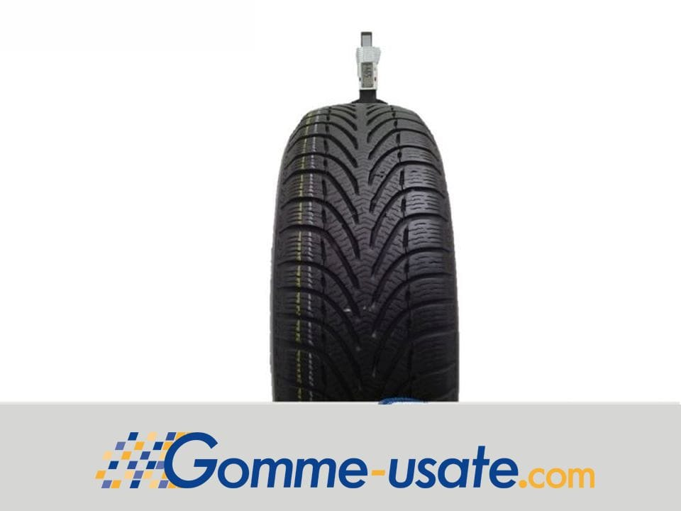 Thumb BFGoodrich Gomme Usate BFGoodrich 185/65 R15 88T G-Force Winter M+S (65%) pneumatici usati Invernale_2