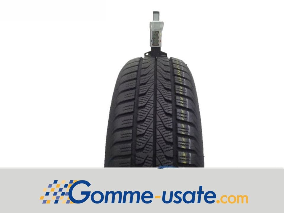 Thumb Toyo Gomme Usate Toyo 185/65 R15 88T Vario V2+ M+S (85%) pneumatici usati Invernale 0