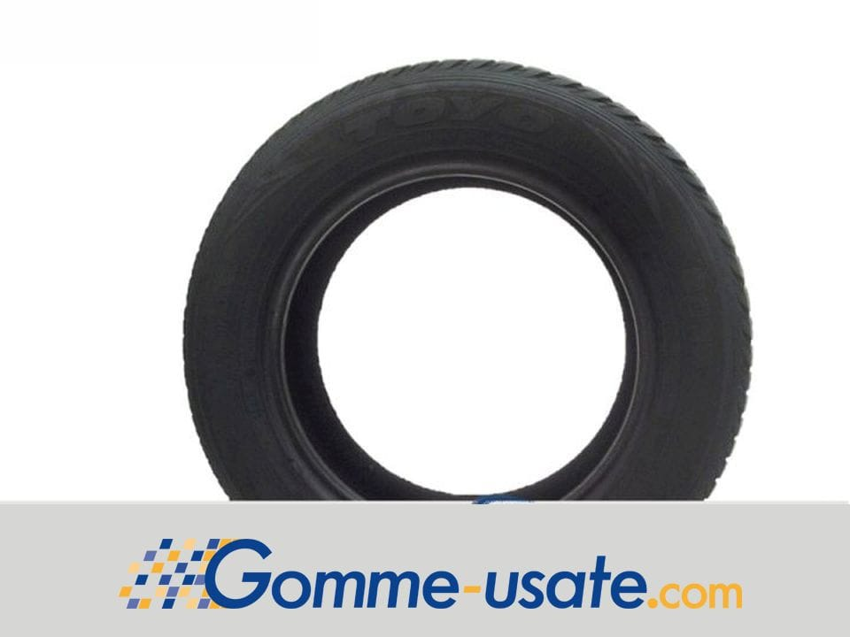 Thumb Toyo Gomme Usate Toyo 185/65 R15 88T Vario V2+ M+S (85%) pneumatici usati Invernale_1