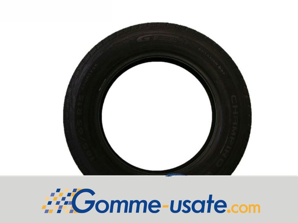 Thumb GT Radial Gomme Usate GT Radial 185/65 R15 88T Champiro Winter Pro M+S (65%) pneumatici usati Invernale_1
