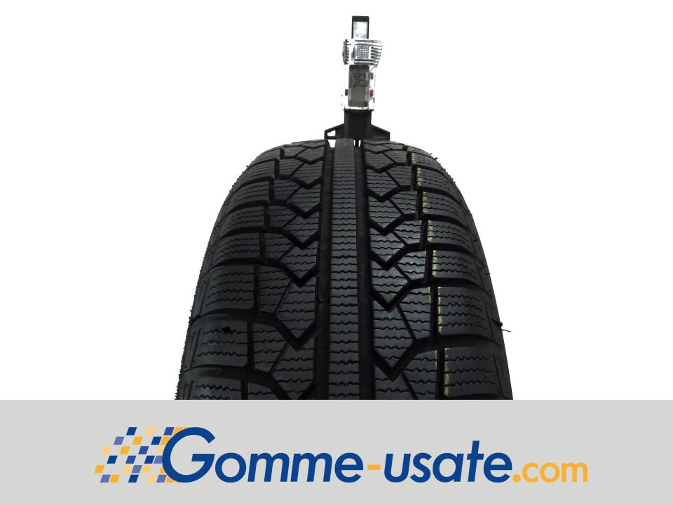 Gomme Usate Momo 185/65 R15 92H NorthPole W-1 RPB XL M+S (90%) pneumatici usati Invernale