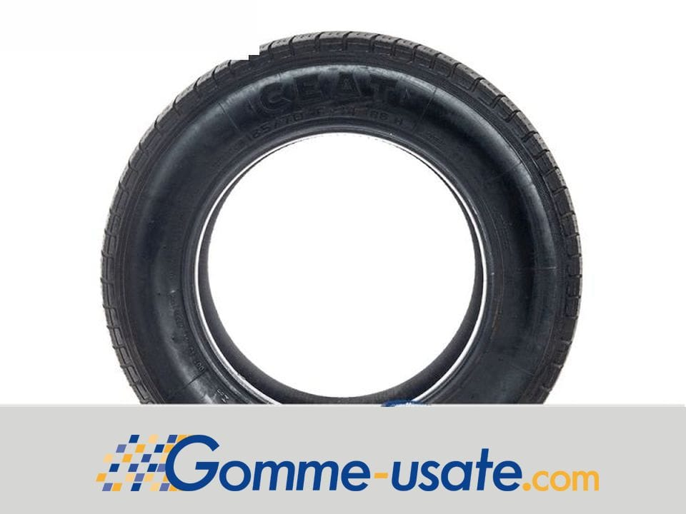 Thumb Ceat Gomme Usate Ceat 185/70 R14 88H Spider (50%) pneumatici usati Estivo_1