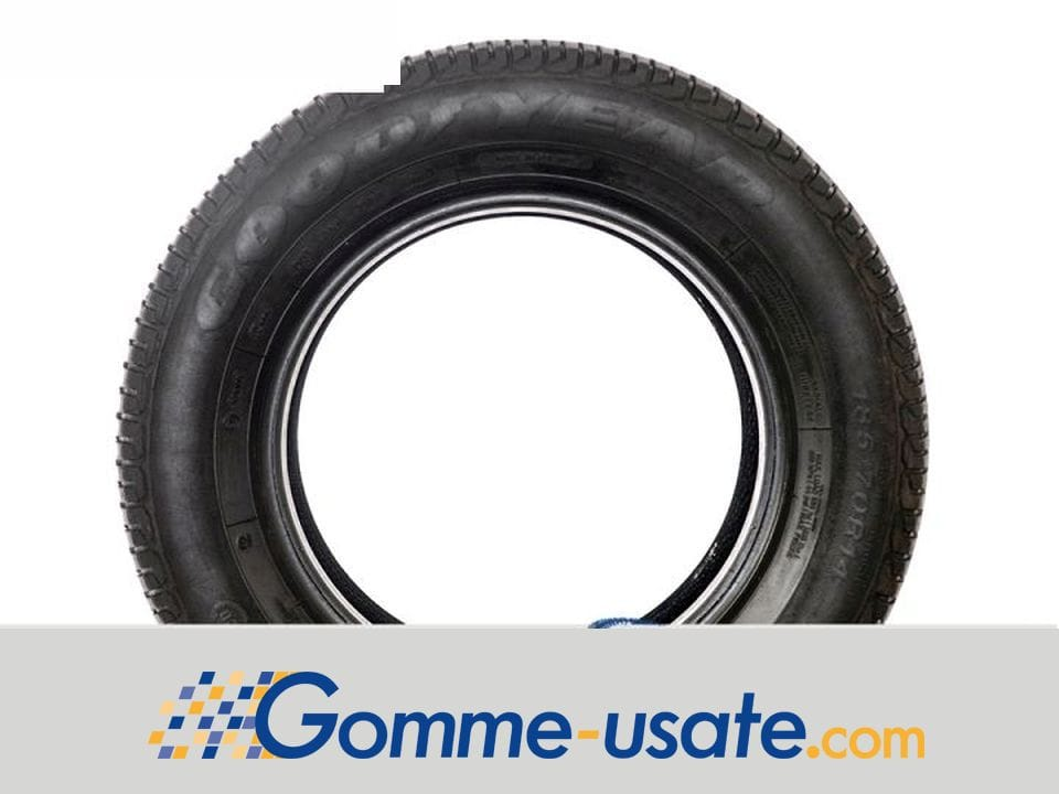 Thumb Goodyear Gomme Usate Goodyear 185/70 R14 88T GT 3 (55%) pneumatici usati Estivo_1