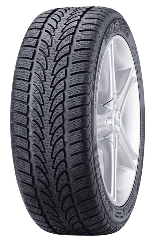 Gomme Nuove Nokian 175/70 R13 82T WR D4 M+S pneumatici nuovi Invernale