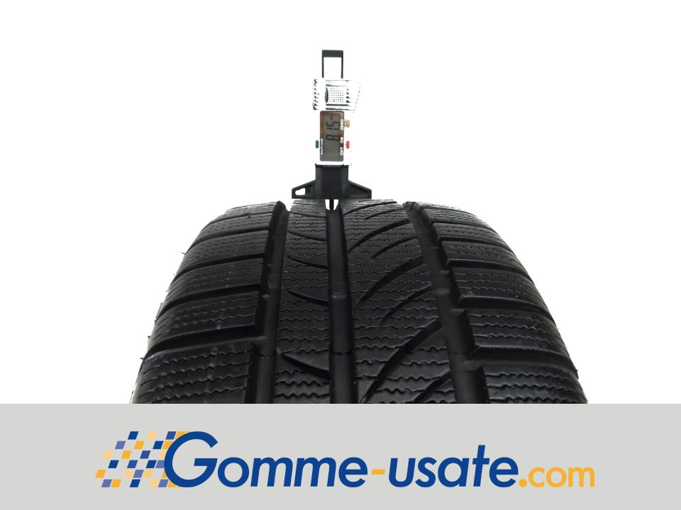 Gomme Usate Infinity 195/50 R15 82H Winter Hero INF-049 M+S (95%) pneumatici usati Invernale