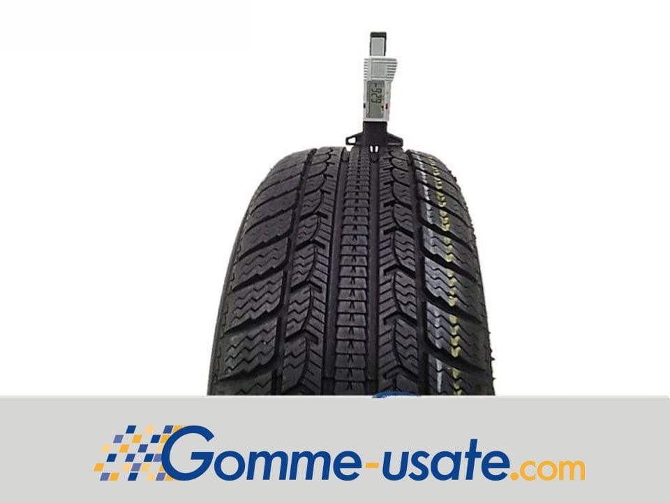 Thumb Kleber Gomme Usate Kleber 195/50 R15 82H Krisalp HP M+S (75%) pneumatici usati Invernale 0