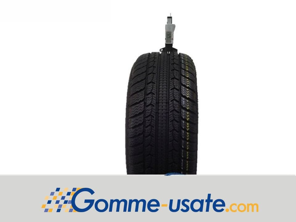Thumb Kleber Gomme Usate Kleber 195/50 R15 82H Krisalp HP M+S (75%) pneumatici usati Invernale_2