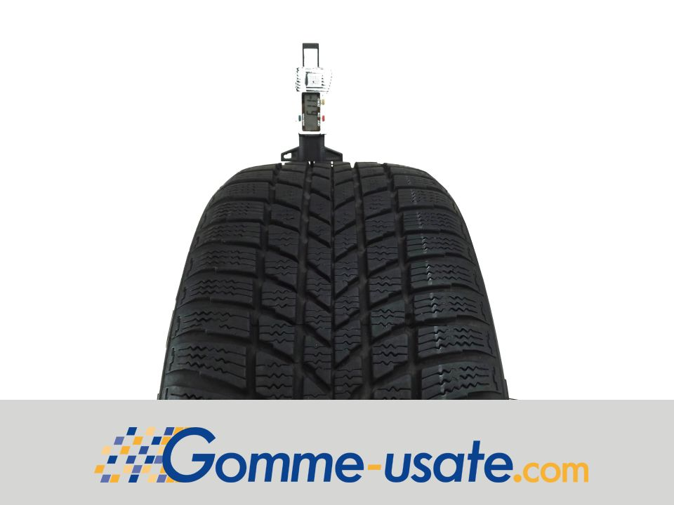 Gomme Usate Rotex 195/55 R15 85H Z3000 Winter Radial M+S (75%) pneumatici usati Invernale