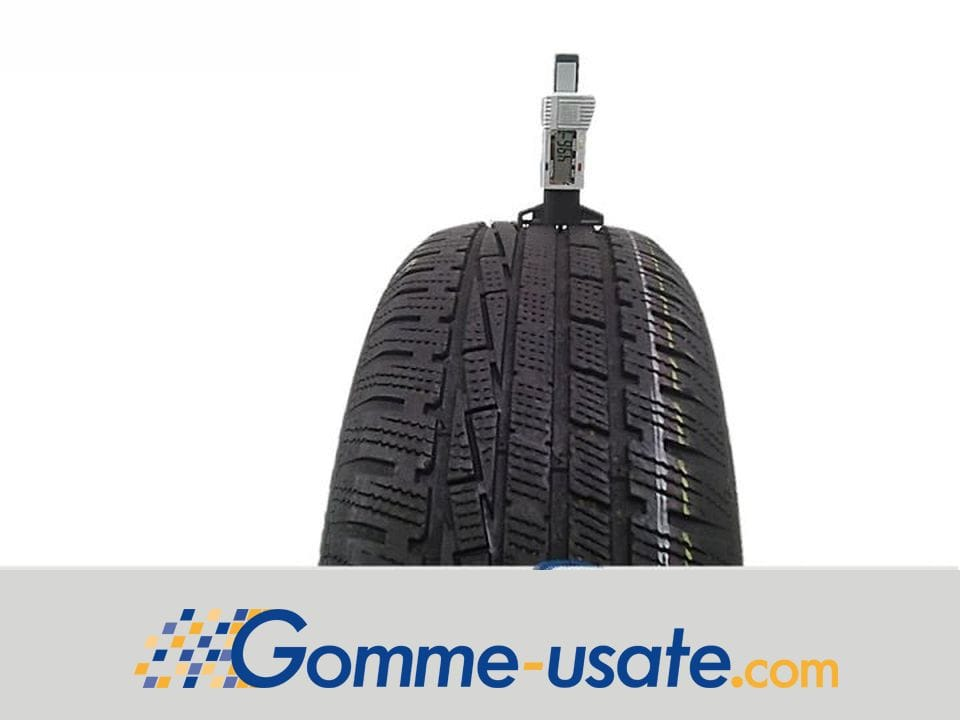Thumb Goodyear Gomme Usate Goodyear 195/55 R15 85H UltraGrip Performance M+S (60%) pneumatici usati Invernale 0