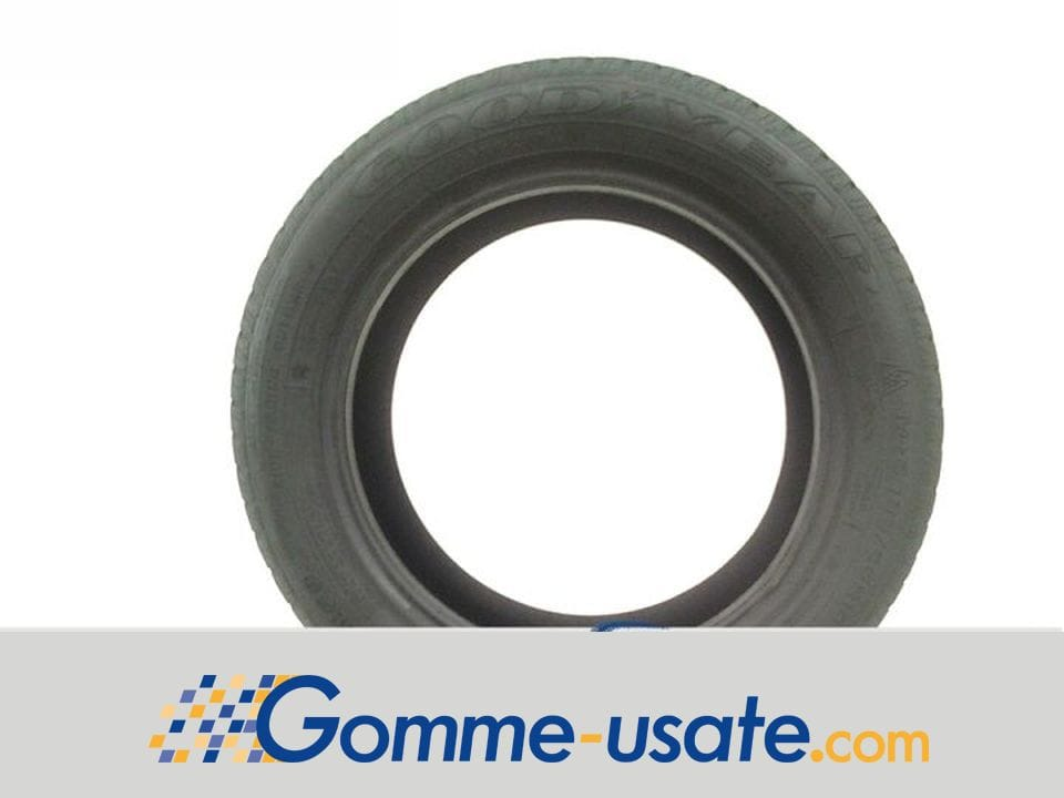 Thumb Goodyear Gomme Usate Goodyear 195/55 R15 85H UltraGrip Performance M+S (60%) pneumatici usati Invernale_1