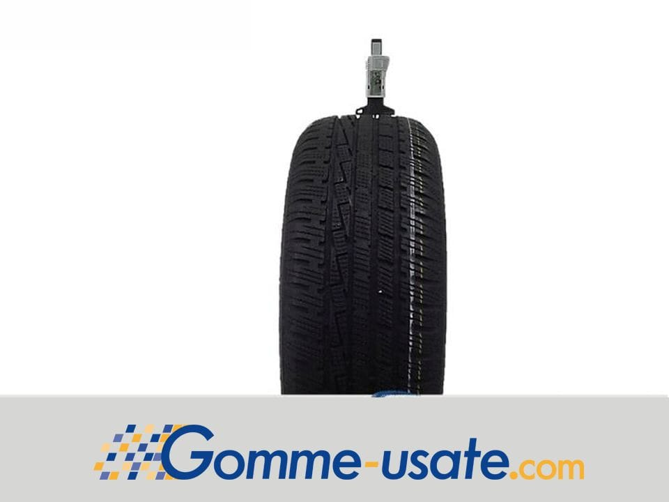 Thumb Goodyear Gomme Usate Goodyear 195/55 R15 85H UltraGrip Performance M+S (60%) pneumatici usati Invernale_2