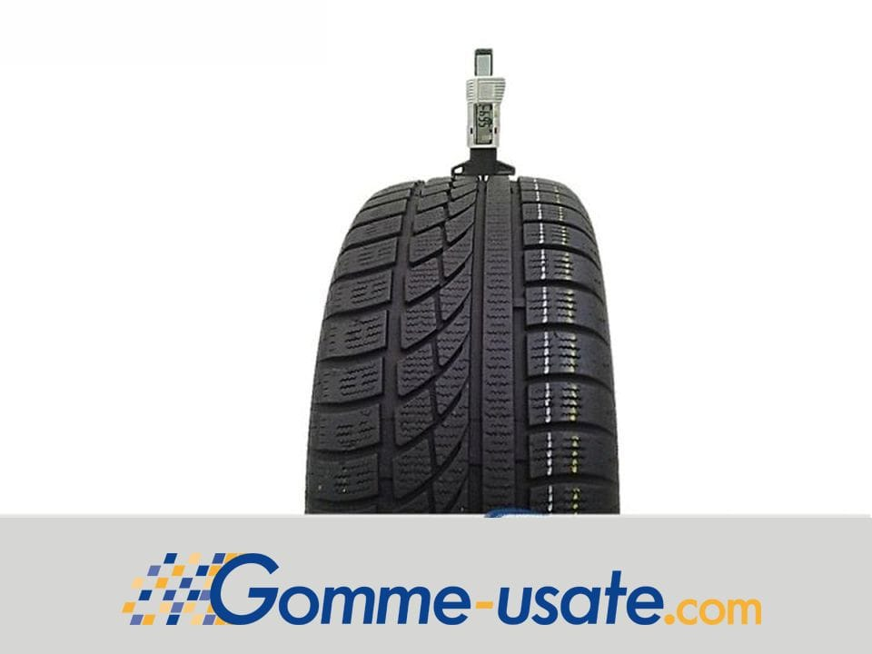 Thumb Hankook Gomme Usate Hankook 195/55 R15 89H IceBear W300 XL M+S (65%) pneumatici usati Invernale 0