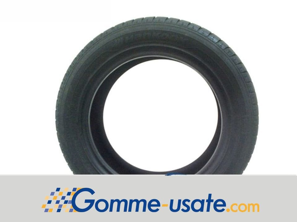 Thumb Hankook Gomme Usate Hankook 195/55 R15 89H IceBear W300 XL M+S (65%) pneumatici usati Invernale_1