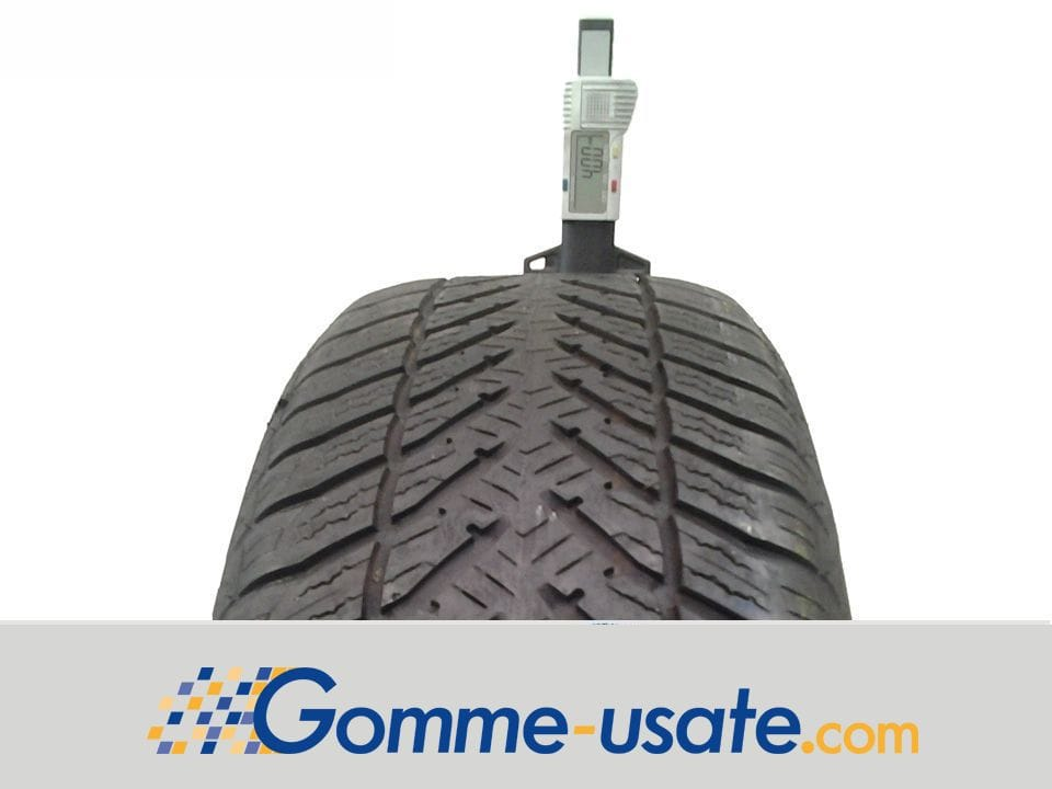 Thumb Goodyear Gomme Usate Goodyear 195/55 R16 87H Eagle Ultra Grip A Runflat M+S (50%) pneumatici usati Invernale 0