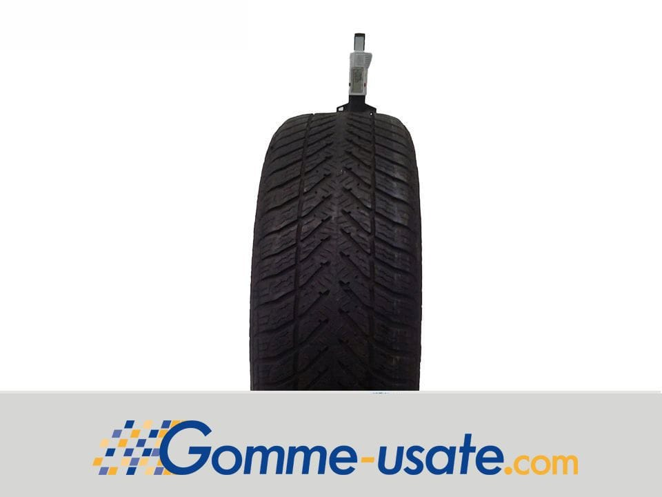Thumb Goodyear Gomme Usate Goodyear 195/55 R16 87H Eagle Ultra Grip A Runflat M+S (50%) pneumatici usati Invernale_2