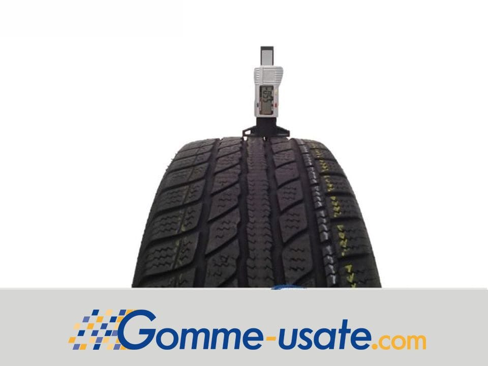 Thumb GT Radial Gomme Usate GT Radial 195/55 R16 87H Champiro WT-AX M+S (65%) pneumatici usati Invernale 0