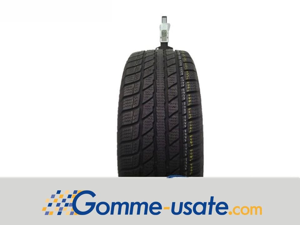 Thumb GT Radial Gomme Usate GT Radial 195/55 R16 87H Champiro WT-AX M+S (65%) pneumatici usati Invernale_2