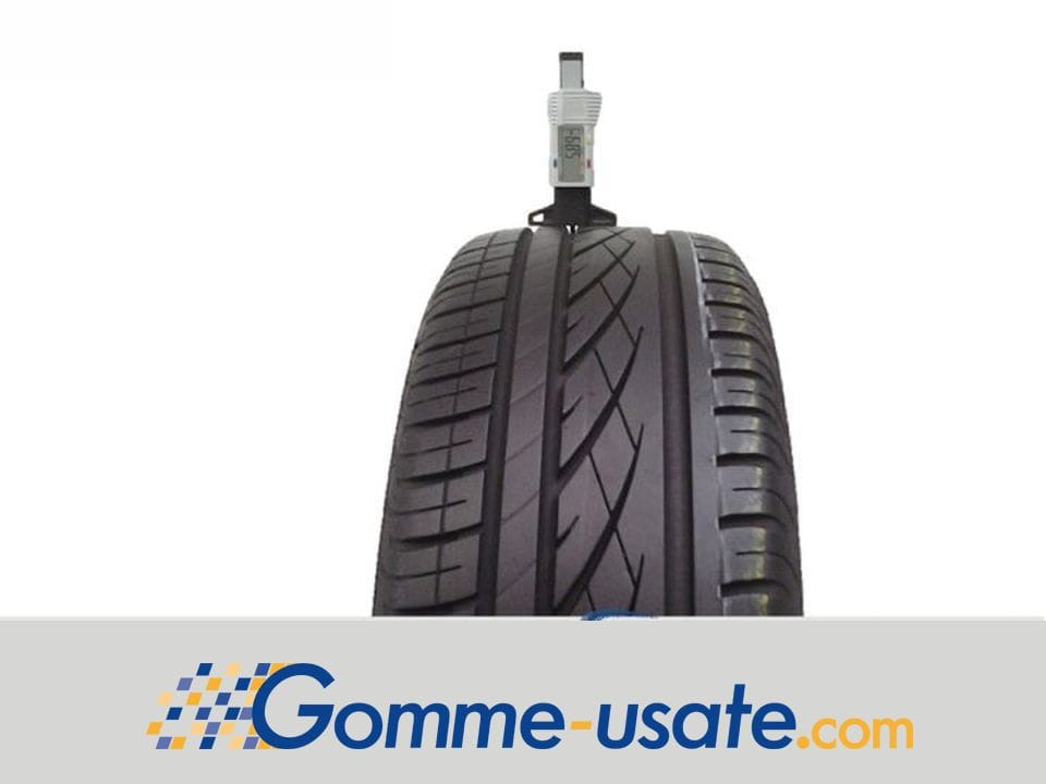 Thumb Continental Gomme Usate Continental 195/55 R16 87H PremiumContact (65%) pneumatici usati Estivo 0
