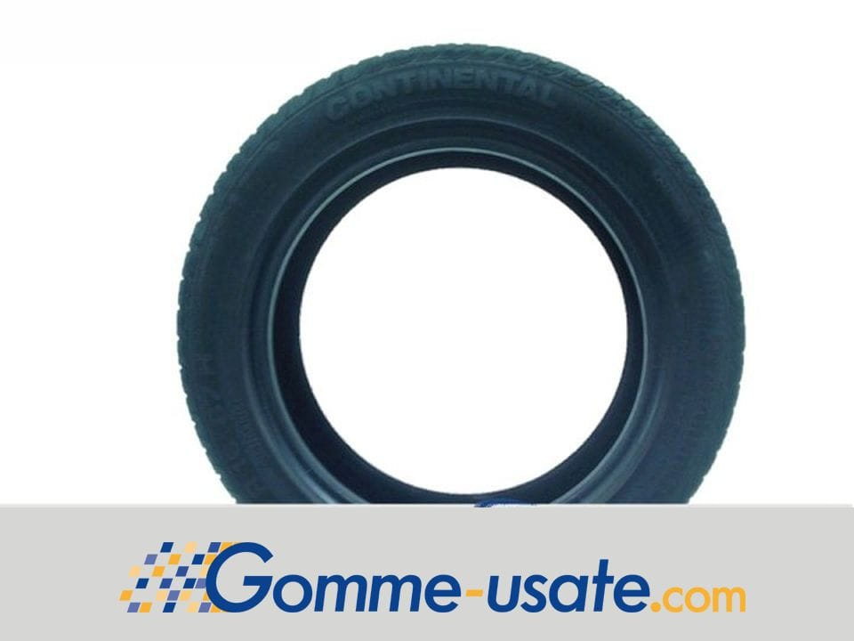 Thumb Continental Gomme Usate Continental 195/55 R16 87H PremiumContact (65%) pneumatici usati Estivo_1
