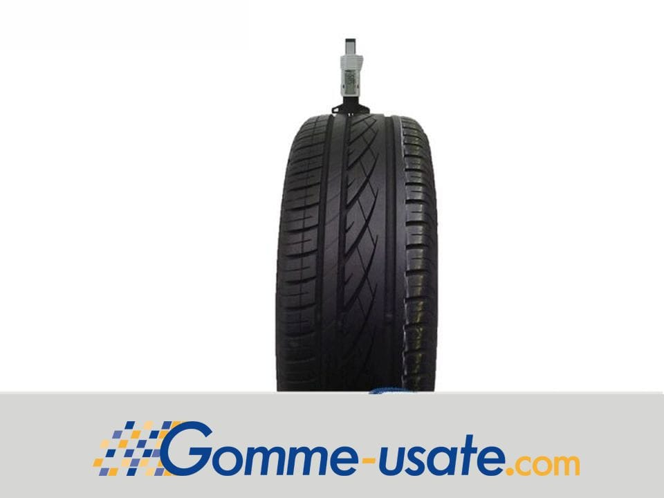 Thumb Continental Gomme Usate Continental 195/55 R16 87H PremiumContact (65%) pneumatici usati Estivo_2