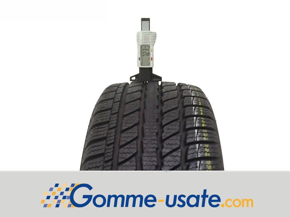 Thumb GT Radial Gomme Usate GT Radial 195/55 R16 87H Champiro WT-AX M+S (90%) pneumatici usati Invernale 0