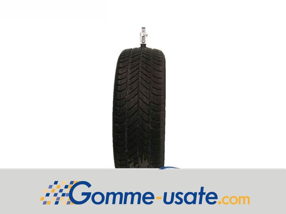 Thumb Cooper Tyres Gomme Usate Cooper Tyres 195/60 R15 88T Weathermaster Snow M+S (60%) pneumatici usati Invernale_2