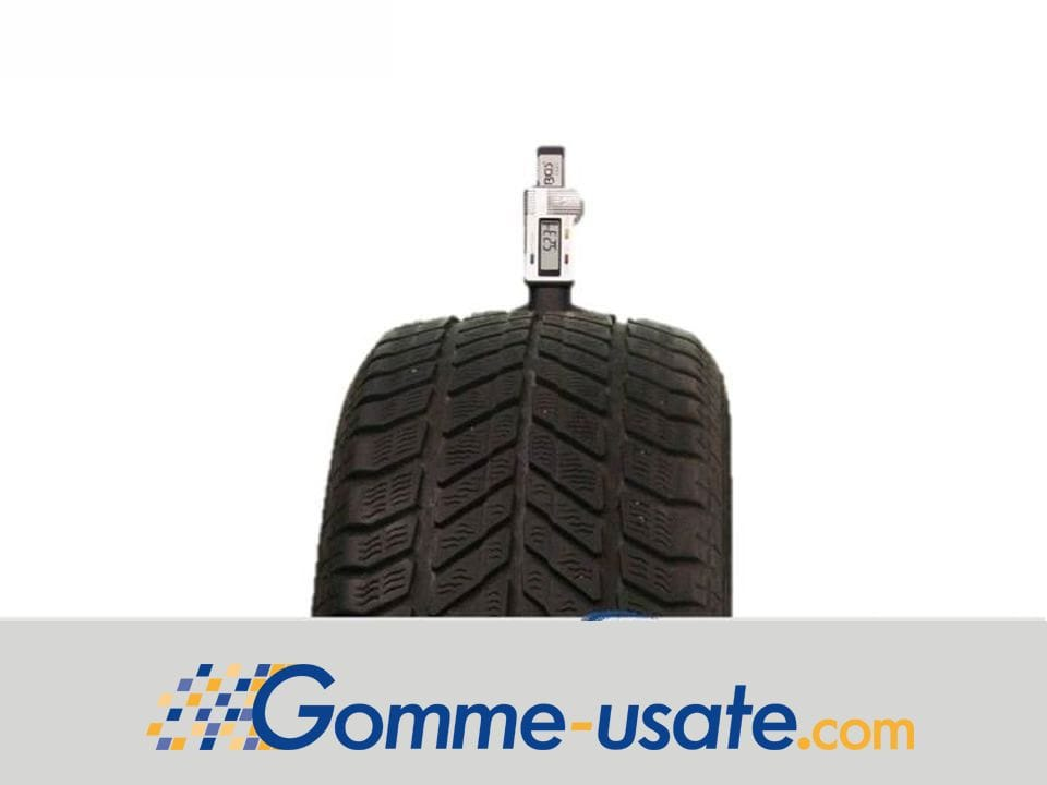 Thumb Cooper Tyres Gomme Usate Cooper Tyres 195/60 R15 88T Weathermaster Snow M+S (60%) pneumatici usati Invernale 0