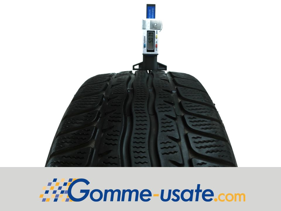 Gomme Usate Formula 195/60 R15 88T Winter M+S (60%) pneumatici usati Invernale