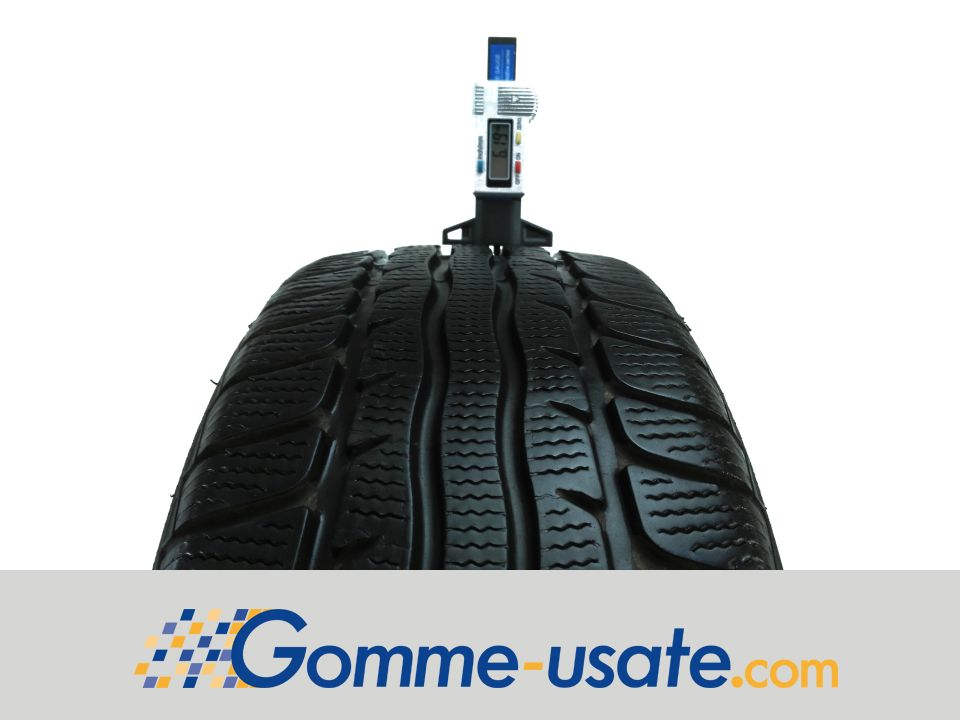 Gomme Usate Formula 195/60 R15 88T Winter M+S (75%) pneumatici usati Invernale