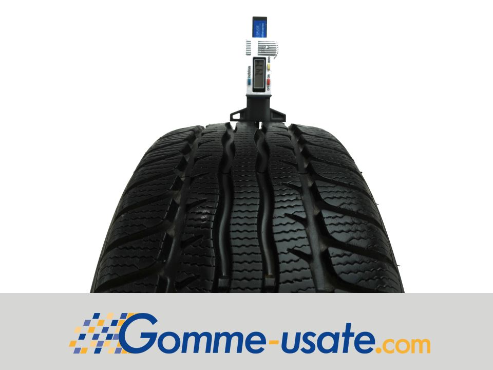 Gomme Usate Formula 195/60 R15 88T Winter M+S (90%) pneumatici usati Invernale