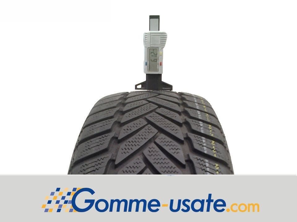 Thumb Dunlop Gomme Usate Dunlop 195/60 R15 88T Sp Winter Sport M3 M+S (75%) pneumatici usati Invernale 0