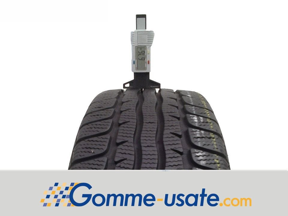 Thumb Ceat Gomme Usate Ceat 195/60 R15 88T Formula Winter M+S (80%) pneumatici usati Invernale 0