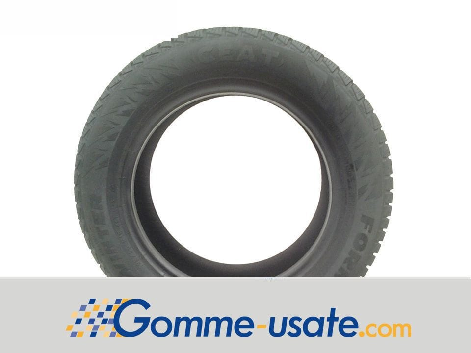 Thumb Ceat Gomme Usate Ceat 195/60 R15 88T Formula Winter M+S (80%) pneumatici usati Invernale_1