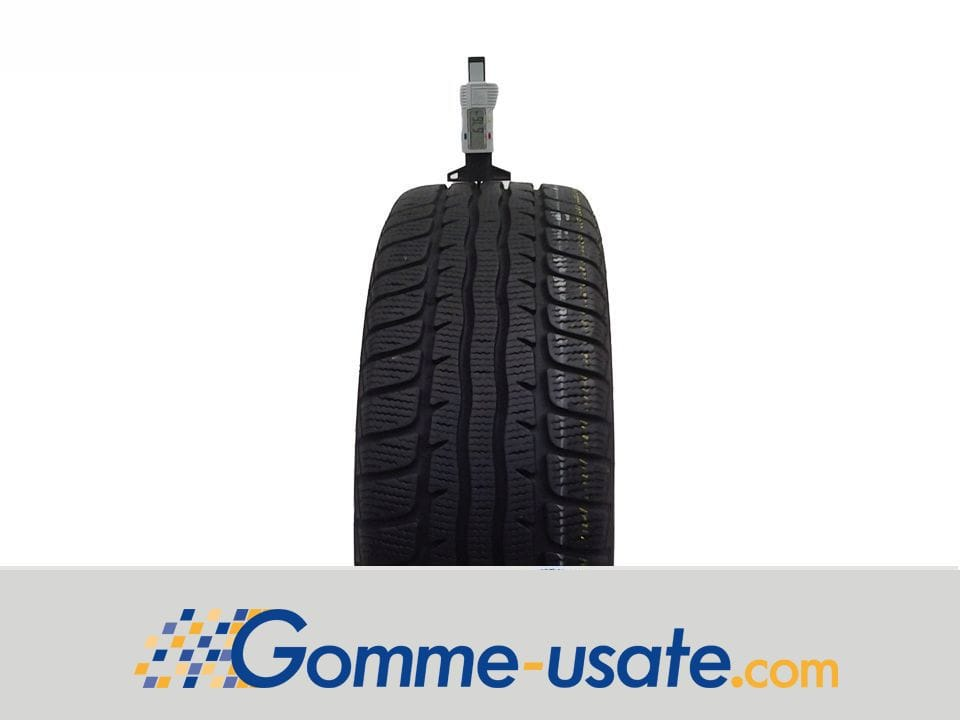 Thumb Ceat Gomme Usate Ceat 195/60 R15 88T Formula Winter M+S (80%) pneumatici usati Invernale_2