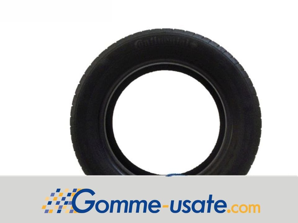 Thumb Continental Gomme Usate Continental 195/60 R16 89H ContiPremiumContact 2 (85%) pneumatici usati Estivo_1