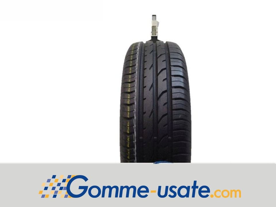 Thumb Continental Gomme Usate Continental 195/60 R16 89H ContiPremiumContact 2 (85%) pneumatici usati Estivo_2